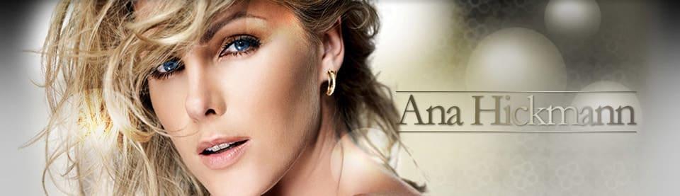 Ana Hickmann - Compre Online   REI DAS FACAS c81b230c7e