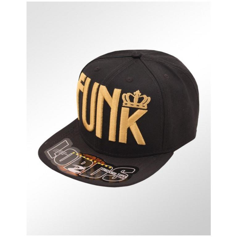 Boné Ostentação Funk Snapback Lords Funk Melody
