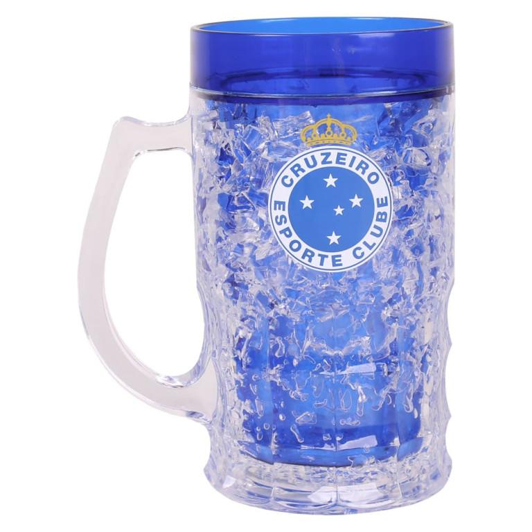 Caneca do Cruzeiro Congelante 400 ml
