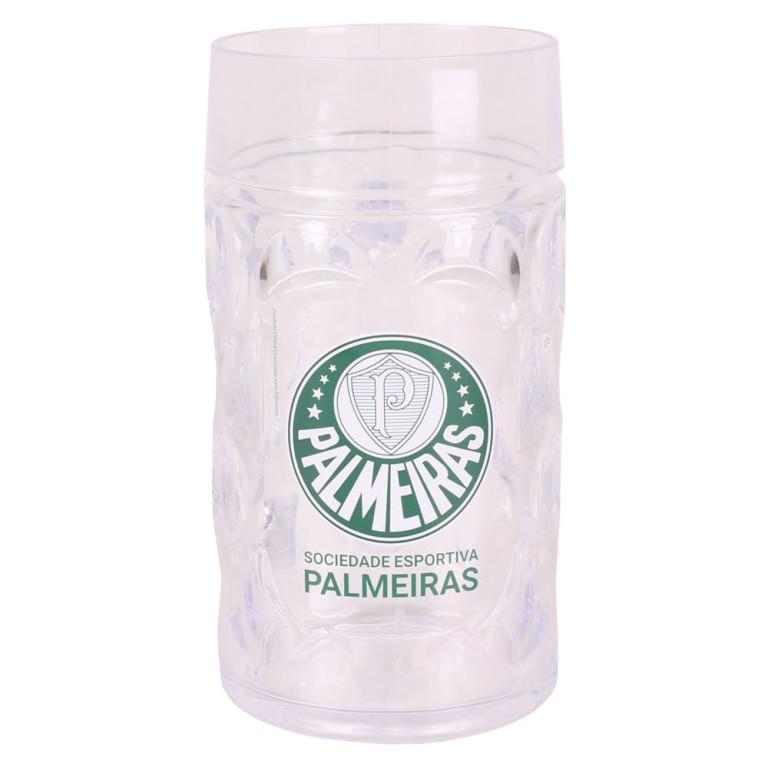 Caneca do Palmeiras de Plástico Gigante 900 ml
