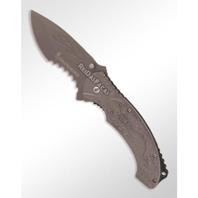 Canivete Esportivo B061