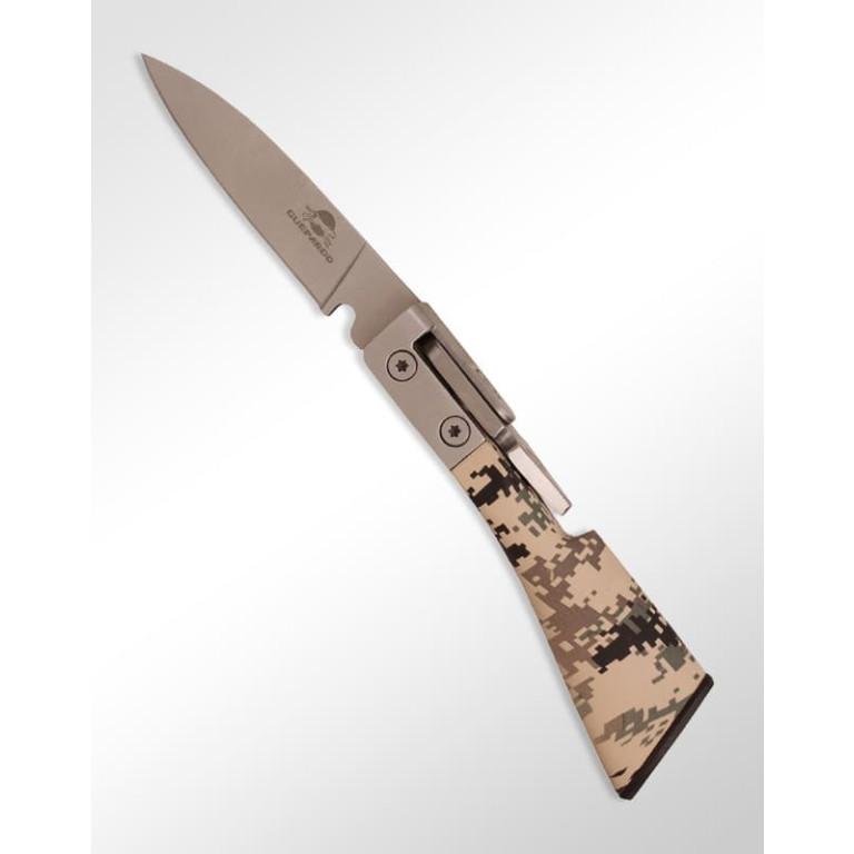Canivete Guepardo Army CA1500