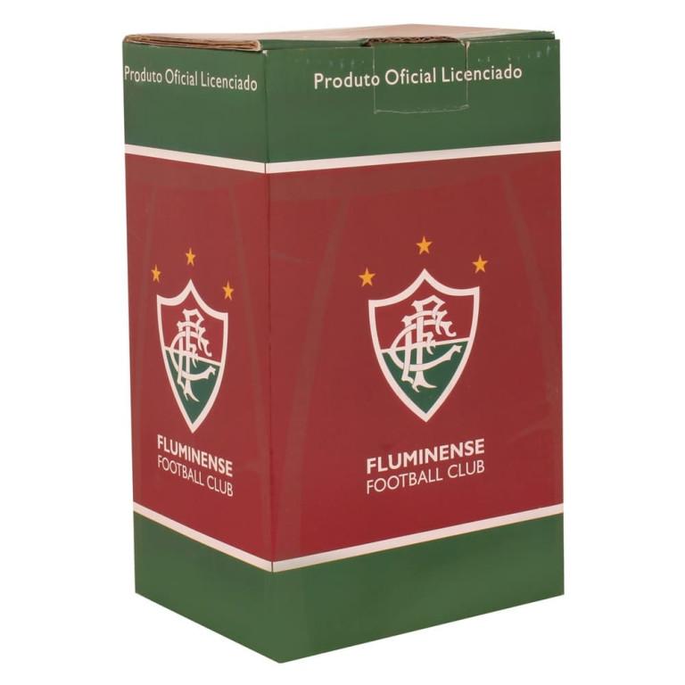 Conjunto com 2 Canecas do Fluminense em Porcelana