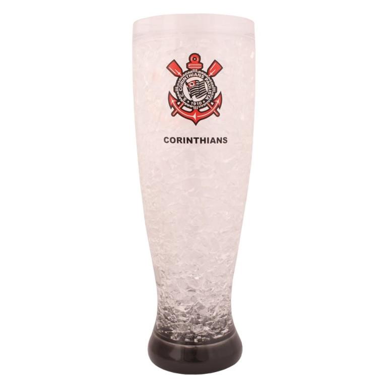 Copo Congelante do Corinthians 450 ml