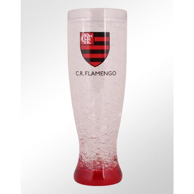 Copo Congelante do Flamengo 450 ml