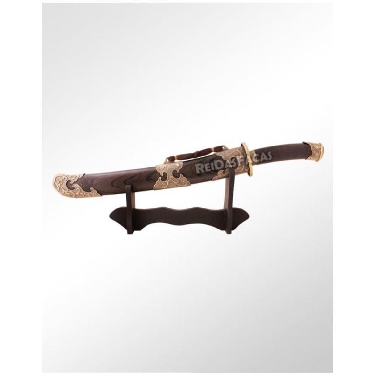 Espada Decorativa Pequena DK1201