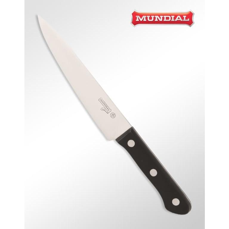 Faca Carnes 7 Polegadas Premium Mundial 1110-7