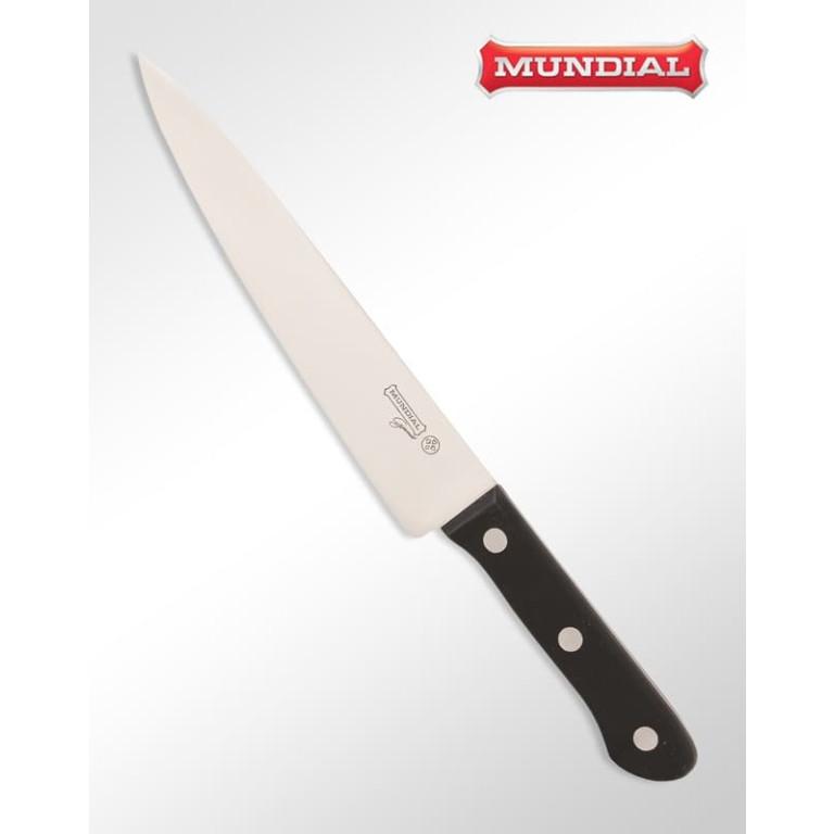 Faca Carnes 8 Polegadas Premium Mundial 1110-8