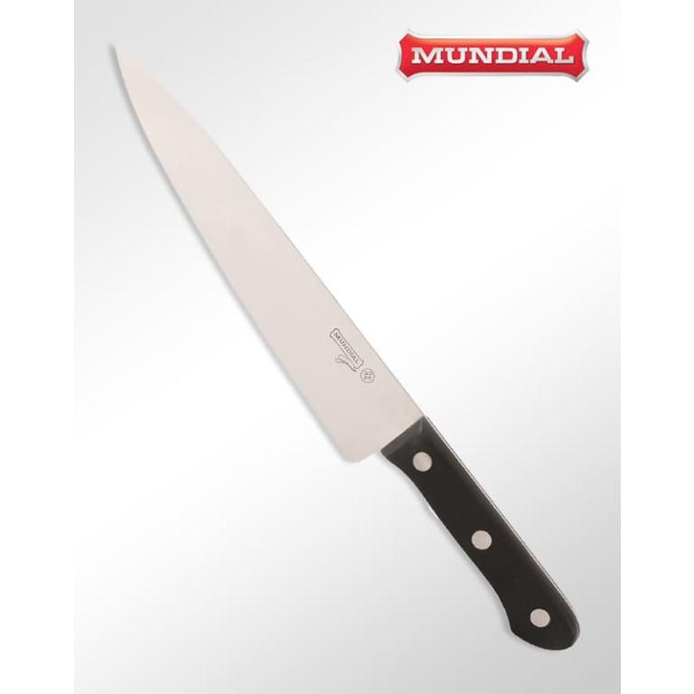 Faca Carnes 9 Polegadas Premium Mundial 1110-9