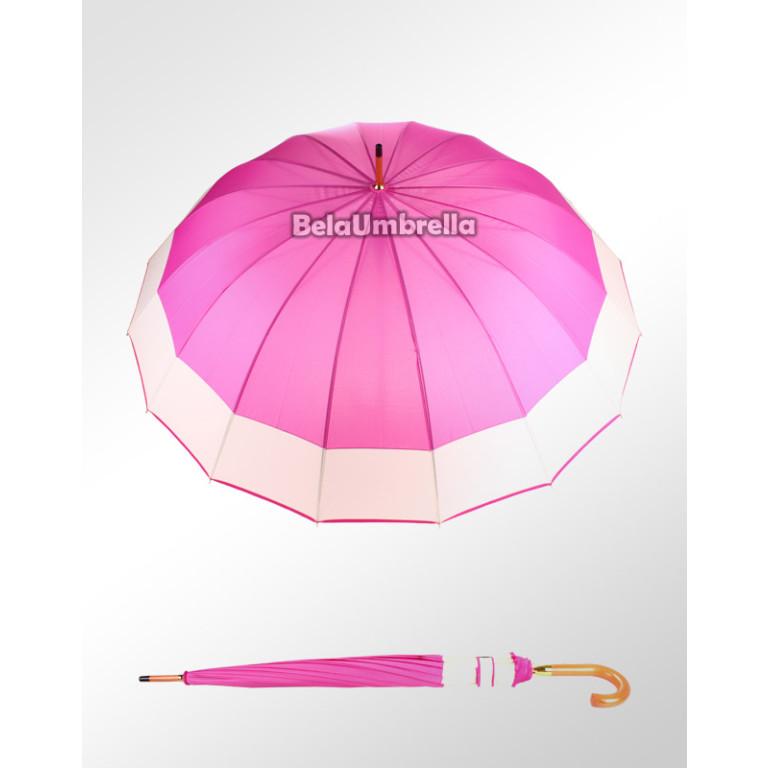 Guarda Chuva Sombrinha Boa Qualidade e Barata Dominique Pink