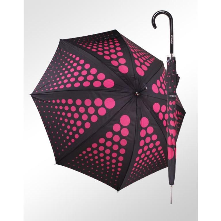 Guarda Chuva Sombrinha Fazzoletti Ibiza Pink