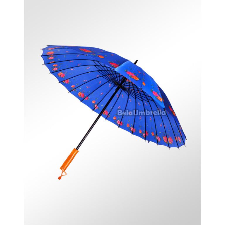 Guarda Chuva Sombrinha Reforçada 24 Varetas Boa Qualidade Royal 3