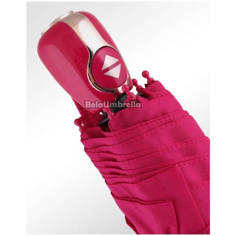 Guarda Chuva Sombrinha Reforçada Fazzoletti Pink