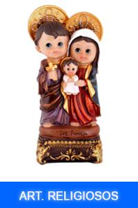 Artigos Religiosos Infantil