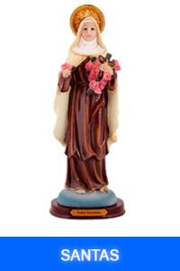 Santas Católicas
