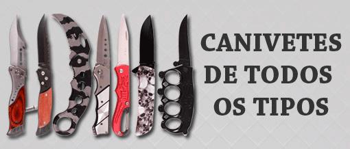 Canivetes para Colecionar