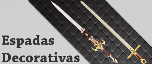 Espadas para Colecionar