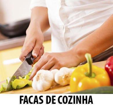 faca de cozinha